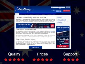 aussiessay.com rating